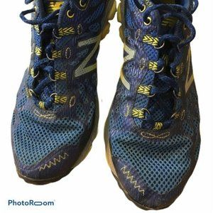 New Balance 3010 Trail Running Shoes Lace Up Low 7